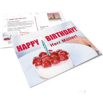 Bild Geburtstagskarte